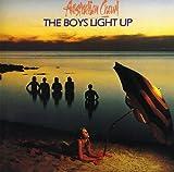 Songtexte von Australian Crawl - The Boys Light Up