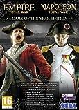 Total War Empire e Total War Napoleon