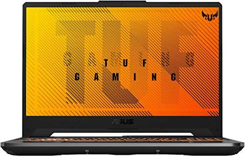 "ASUS - TUF Gaming 15.6"" Full HD Laptop - Intel Core i5-10300H- 8GB Memory - 256GB SSD -NVIDIA GeForce GTX 1650 Ti – Black (Renewed)"