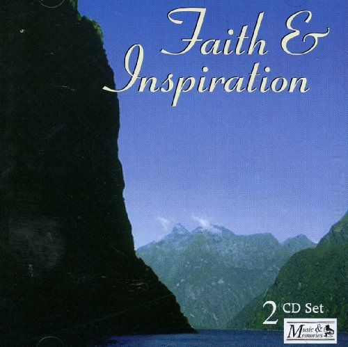 Faith & Inspiration 2CD Set