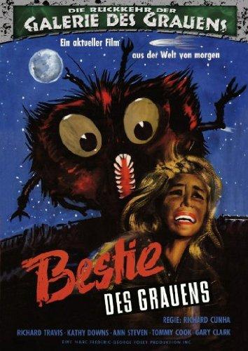 Bestie des Grauens - Die Rückkehr der Galerie des Grauens 4 [Limited Edition]