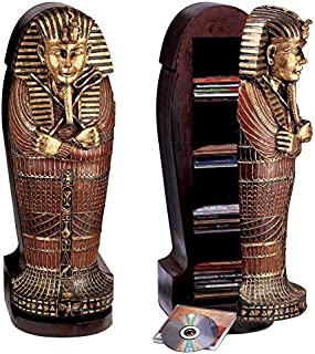 ancient egyptian style furniture
