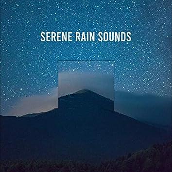 15 Serene Rain Sounds to Sleep Eight Hours