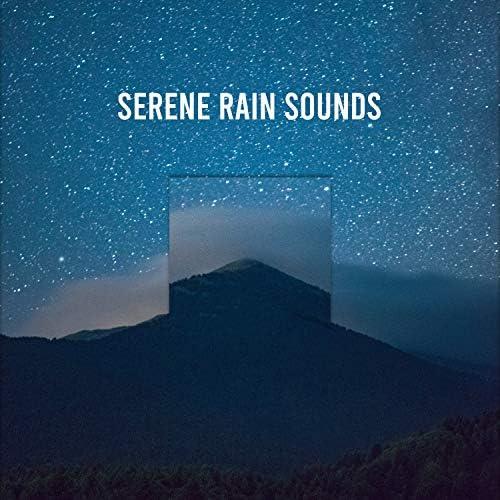 Meditation Rain Sounds, Rain Shower Spa & Sleep Sound Library