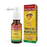 MARNYS Propoltos Spray Bucal de Propóleo con Erísimo 30ml