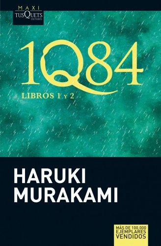 1Q84. Libros 1 y 2 (MAXI)