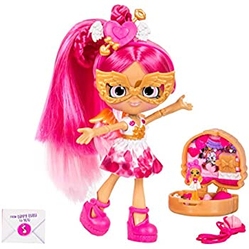 Shopkins Lil Secrets Shoppie - Collectable Do | Shopkin.Toys - Image 1