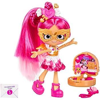 Shopkins Lil Secrets Shoppie - Collectable Do   Shopkin.Toys - Image 1