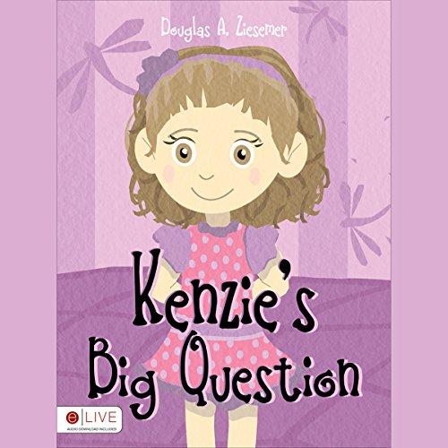 Kenzie's Big Question cover art