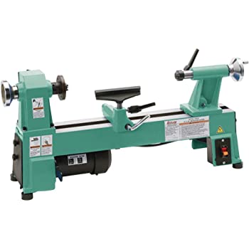 Grizzly Industrial H8259 Industrial Lathe