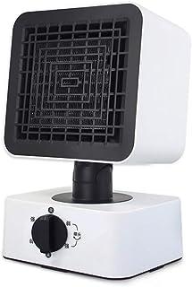 LRR Homful Calentador eléctrico de Espacio,Calefactor bajo Consumo electrico,3 Segundos Calentamiento Rápido,Protección sobrecalentamiento