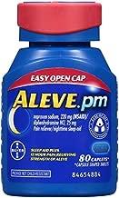 Best aleve sleeping pills Reviews