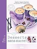 Desserts sans sucre (Albums Larousse) - Format Kindle - 9782035874863 - 3,99 €