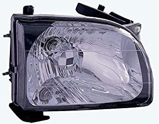 Depo 312-1150R-AC Head Lamp Assembly (Capa Certified, Passenger Side)