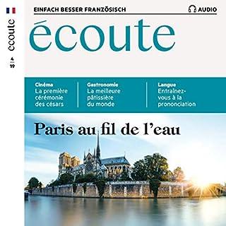 Écoute Audio - Paris au fil de l'eau. 4/2019     Französisch lernen Audio - Paris vom Wasser aus              Autor:                                                                                                                                 div.                               Sprecher:                                                                                                                                 div.                      Spieldauer: 1 Std. und 2 Min.     Noch nicht bewertet     Gesamt 0,0