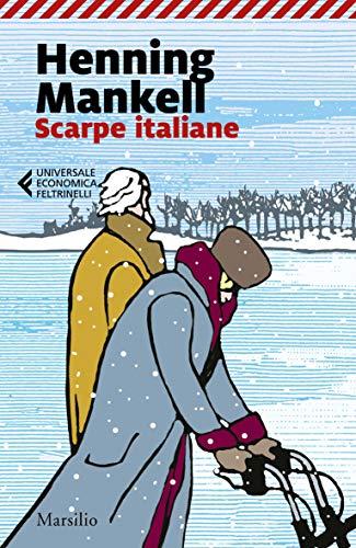 Scarpe italiane (Tascabili Maxi. Narrativa)