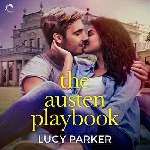Couverture de The Austen Playbook