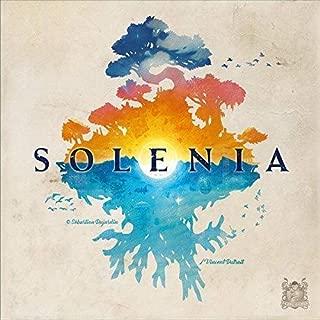 solenia board game