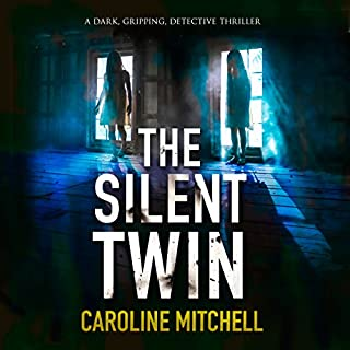 The Silent Twin     Detective Jennifer Knight Crime Thriller Series, Book 3              By:                                                                                                                                 Caroline Mitchell                               Narrated by:                                                                                                                                 Emma Newman                      Length: 11 hrs and 12 mins     54 ratings     Overall 4.1