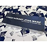 Cards Games Against Star Wars 922 Playing Cards - 2021 Play Your Way to The Dark(and Dirty) Side