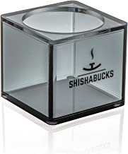 Shishabucks Acrylic Base for Cloud Micro and Cloud One V4 (Tinted)