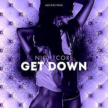 Get Down (Luis Diaz Remix)