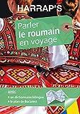 harrap's parler le roumain en voyage