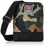 Diesel BULERO VYGA, Cross Bodybag Mens, T7434-P3894, talla nica