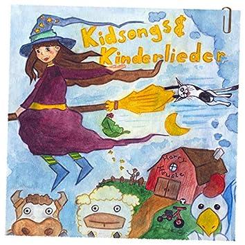 Kidsongs & Kinderlieder