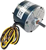 48 Frame Condenser Motor | Replaces: Carrier # 5KCP39EGS070S, Genteq # 3905