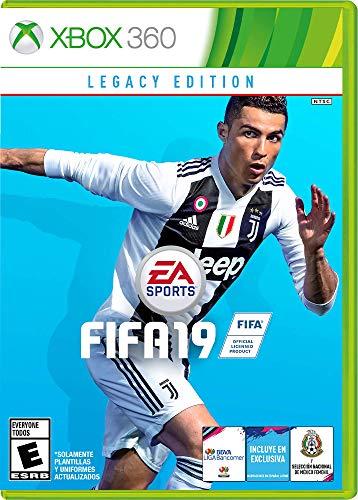 FIFA 19: Legacy Edition – Xbox 360