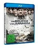 Bluray Krieg Charts Platz 10: Die Brücke von Arnheim [Blu-ray]