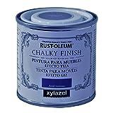 Rust-Oleum 4082008 Pintura, Azul Intenso, 125 ml
