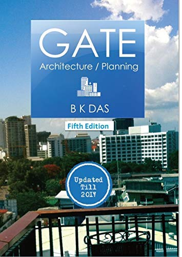 GATE Architecture / Planning (5 ed.)