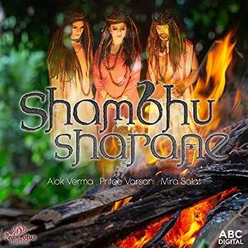 Shambhu Sharane