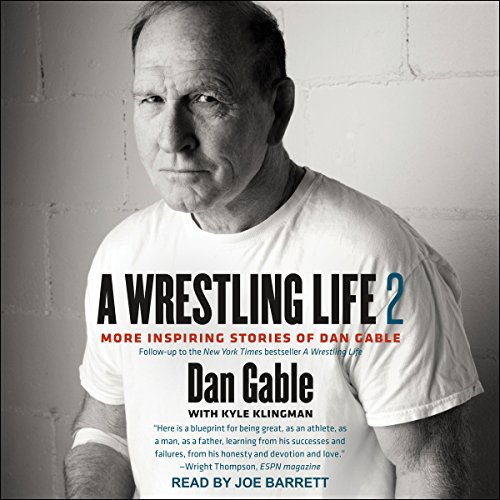 A Wrestling Life 2 cover art
