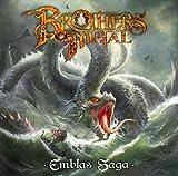 Brothers of Metal: Emblas Saga (Japanese Bonus Material) (Audio CD)