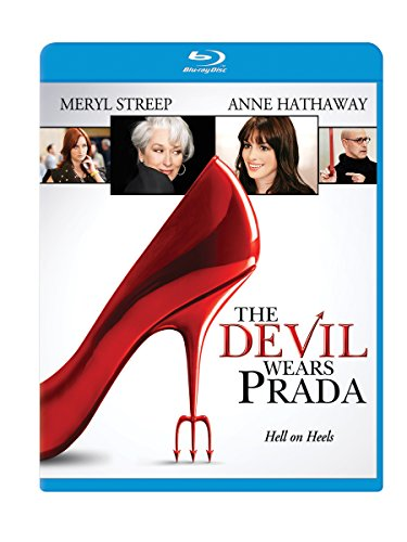 The Devil Wears Prada (10th Anniversary) [Blu-ray]