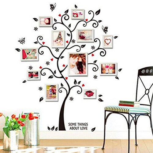 Wall Sticker,  Adesivi Murales, Carta da Pareti