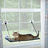K&H Pet Products EZ Window Mount Kitty Sill - Single Level to Quad Level