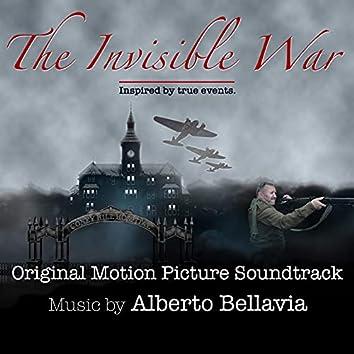 The Invisible War (Original Motion Picture Soundtrack)