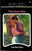 That James Boy 1878702203 Book Cover