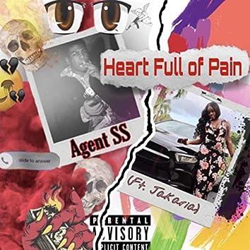 Heart full of Pain