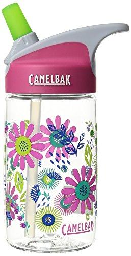 CamelBak Eddy Kids Bottle Daisies 4 L