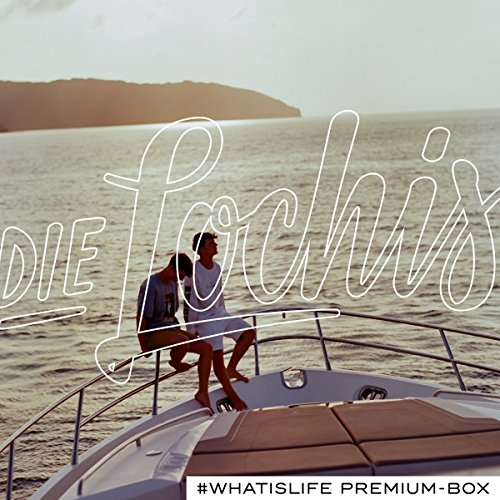 #whatislife Premium-Box