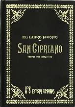 El Libro Magico De San Cipriano (Spanish Edition)