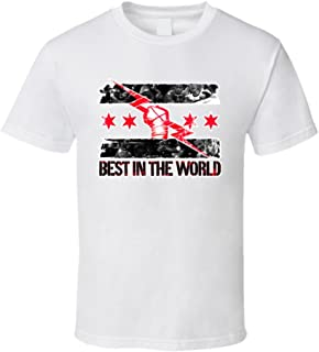 Best cm punk t shirt Reviews