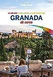 Granada de cerca 2 (Lonely Planet-Guías De cerca nº 1)