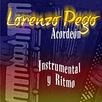 Acordeon Instrumental Y Ritmo