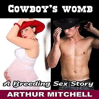 Cowboy's Womb audiobook cover art